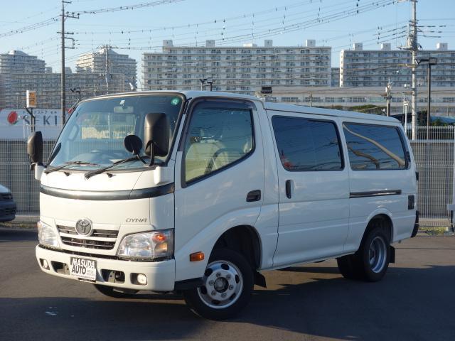 トヨタ ベースグレード 5速マニュアル イクリプスナビ フルセグTV バックカメラ ETC リアヒーター リアシートベルト ミラーヒーター 電動格納ミラー左右 最大積載量1200kg キーレス アイドルアップ