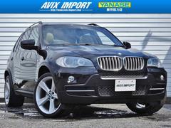 BMW X53.0siスポーツPKG パノラマSR ベージュ革 21AW