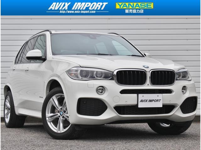 BMW xDrive35i Mスポーツ セレクトP 7人乗り 1オナ