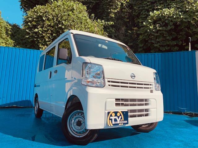 NV100クリッパーバン(日産) DX GLパッケージ 中古車画像