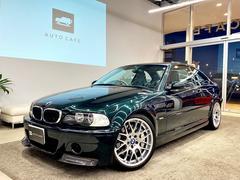 BMWM3クーペ CSL仕様 レカロスポーツスター