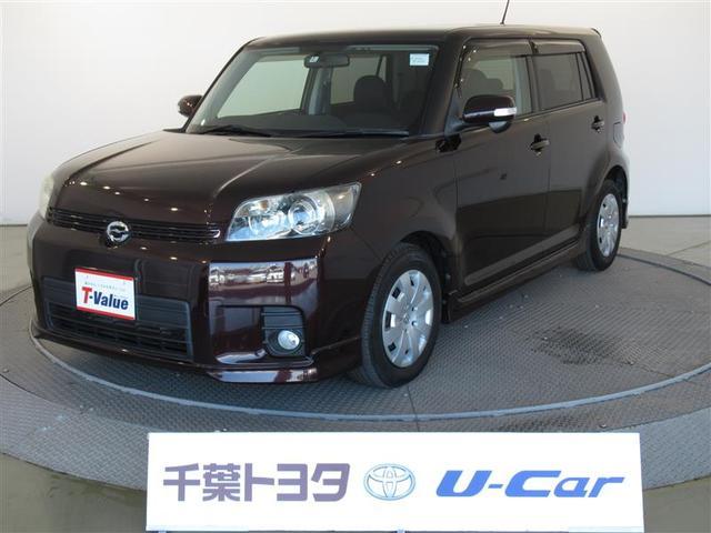 トヨタ 1.8S エアロツアラー チョコレート 車検整備付