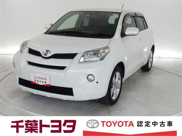 トヨタ イスト 150G HDDナビ・ワンセグTV HIDヘッドライト キーレスエントリー ETC
