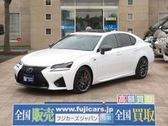 GS F三眼LED Lexus Safety System+ SR