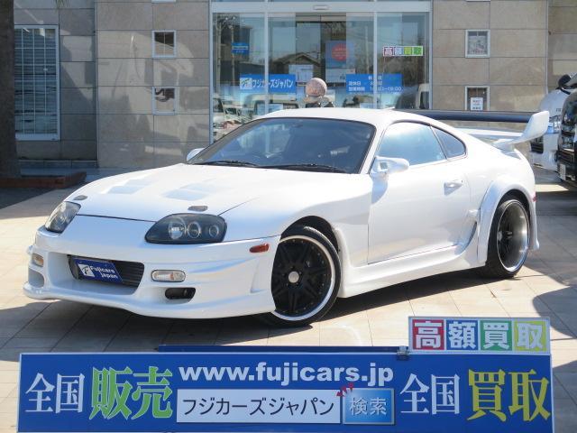 スープラ(トヨタ) RZ−S 中古車画像