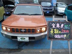 ラシーンフォルザ Sパッケージ  サンルーフ 4WD