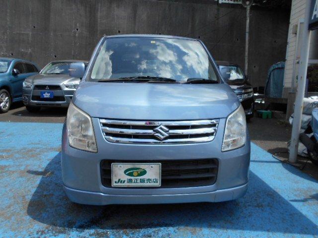 スズキ FXリミテッドII スマートキー&プッシュスタート ドラレコ SDナビ CDデッキ LEDヘッド 電動格納ミラー