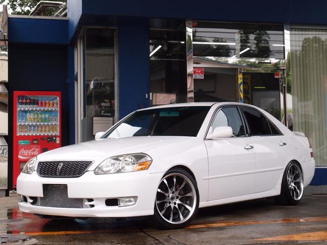 トヨタ iR-V HDDナビ 車高調18AW Tベル交換済 純正5速