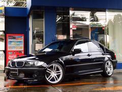 BMW318Mスポーツ 車高調 モデルT5 18AW マフラー