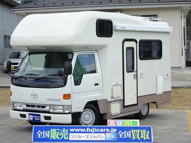 トヨタ グローバル チャンプ 2.8D FFヒーター