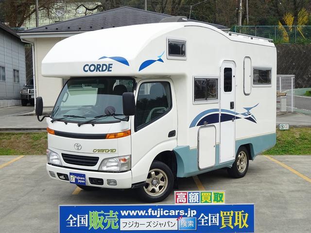 トヨタ キャンピング バンテック コルド ウィンドウエアコン