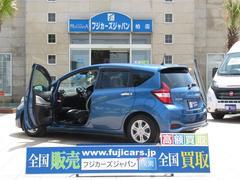 ノートe−パワー X アンシャンテ福祉車両 助手席回転シート