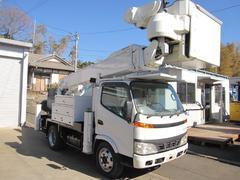 デュトロ高所作業車 タダノ製AT−146TE