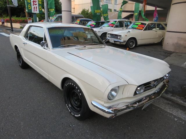 フォード 260V8