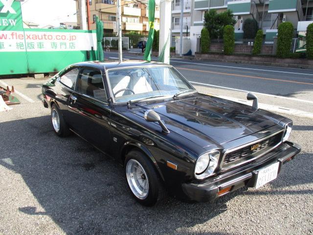 トヨタ GT 2T-G インジェクション ワタナベAW