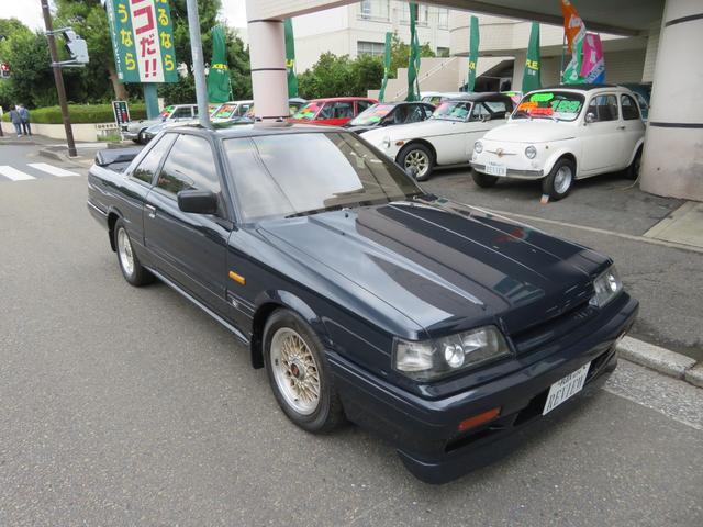 日産 スカイライン GTS-R