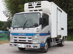 エルフトラック積載2トン 中温仕様 2エバ