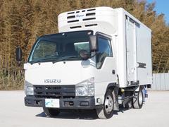 エルフトラック新免許対応車 スタンバイ付 低温仕様 2エバ ショートボデー
