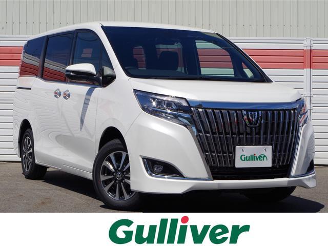トヨタ Xi 登録済未使用車 衝突軽減 両側自動ドア LEDライト
