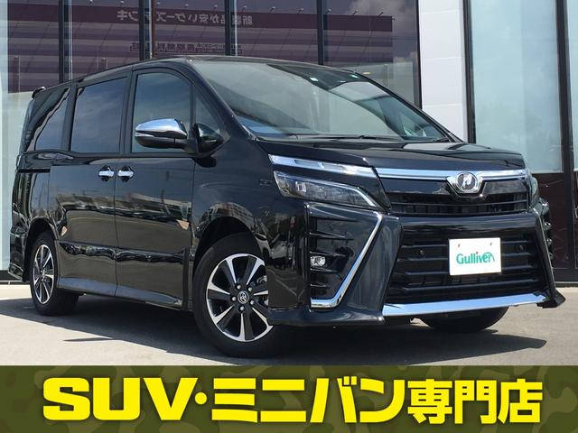 トヨタ ZS 煌II 登録済未使用車 衝突軽減 両側自動ドア LED