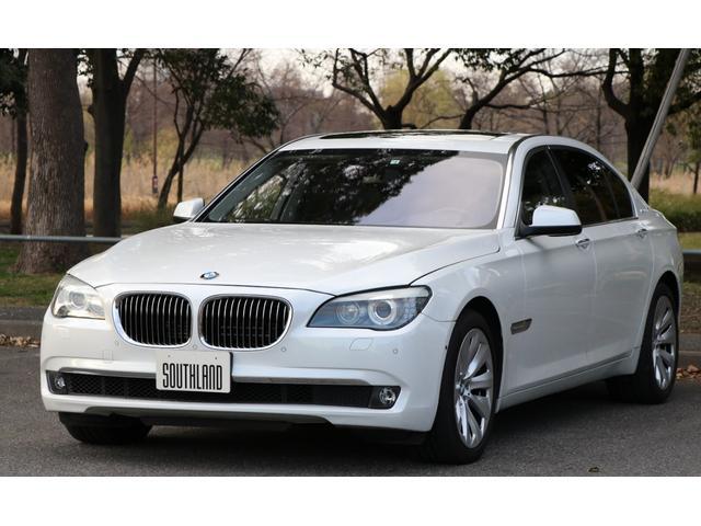 7シリーズ(BMW) アクティブハイブリッド7L 中古車画像