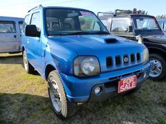 ジムニーXC 4WD キーレス パワウィンドウ 16AW CD