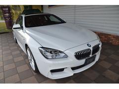BMW640d MスポーツPKG イギリス新車並行 右ハンドル