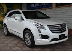 キャデラックXT5クロスオーバーラグジュアリー 2019年モデル 登録済みデモカー