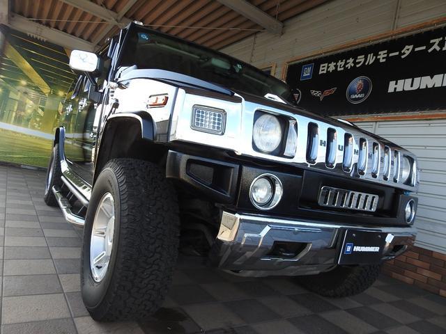 「ハマー」「ハマー H2」「SUV・クロカン」「千葉県」の中古車