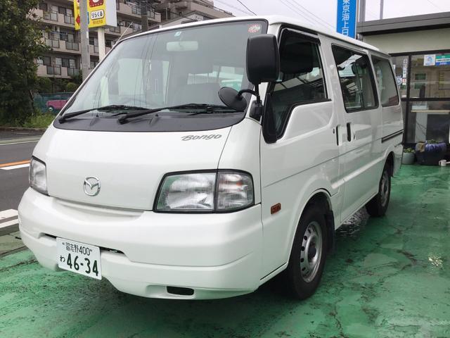 マツダ DX 750kg 5名