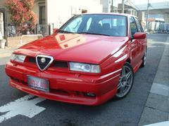 アルファ1552.5 V6