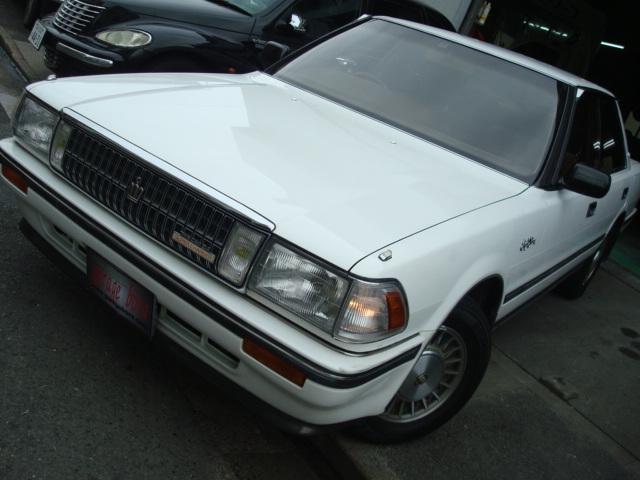 トヨタ ロイヤルサルーン