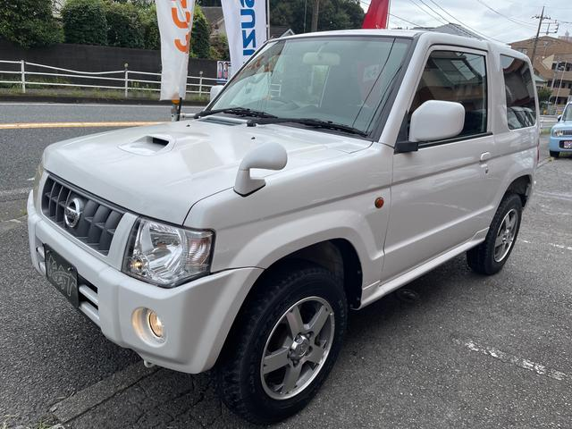 RX 4WD ターボ