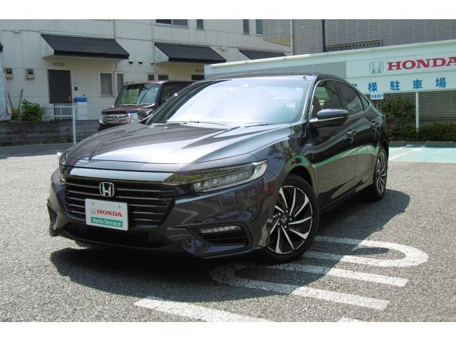 ホンダ EX・ブラックスタイル 1U24CX3