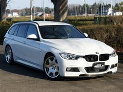 BMW335iツーリング Mスポーツ
