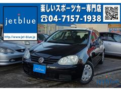 VW ゴルフE 6速AT 点検記録簿 キーレス ミシュランタイヤ CD