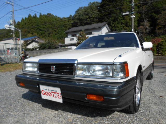 マツダ V6-3000 ロイヤルクラシック フルセグ Bカメラ AW