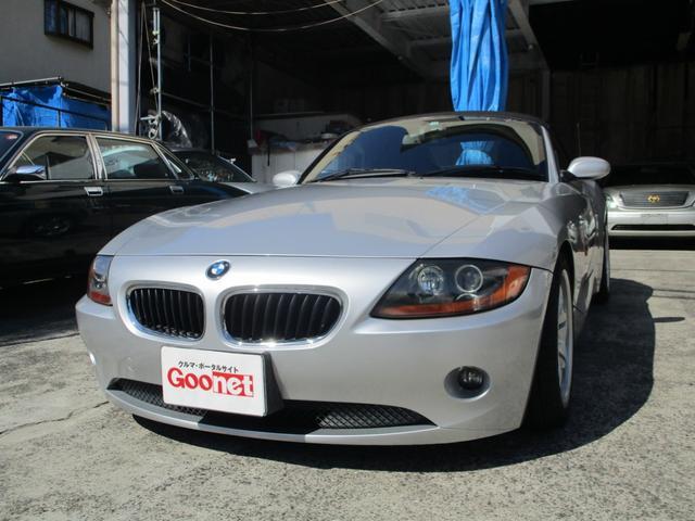 BMW 2.2i 2.2i(2名) 社外ナビ Fドラレコ ETC