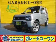 ジムニーXC ターボ 4WD 5速MT