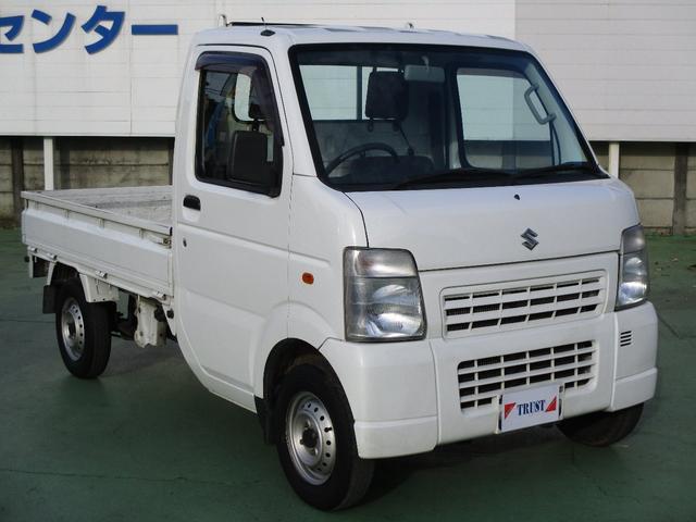 スズキ KC 2WD/AT車