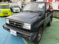 ロッキー5MT・4WD