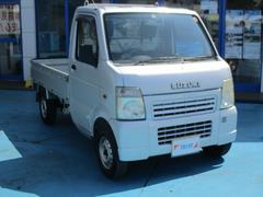 キャリイトラックKCエアコン・パワステ・4WD ドラレコ付