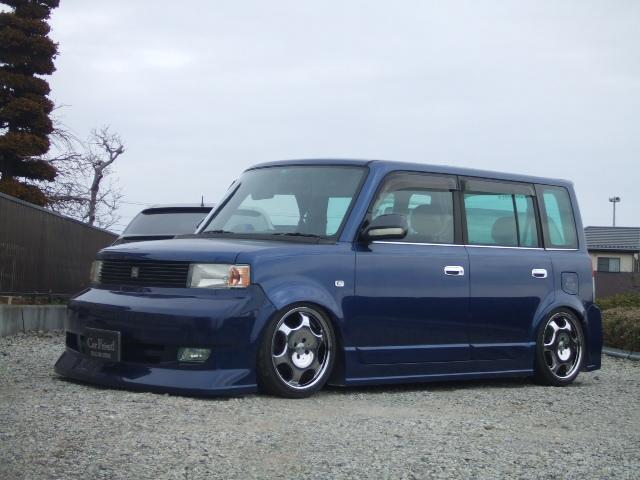 トヨタ S エアサス