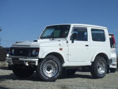 ジムニーXB 4WDターボ