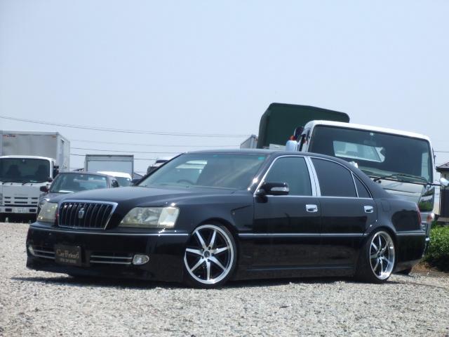 トヨタ 3.0Cタイプ 車高調 19AW