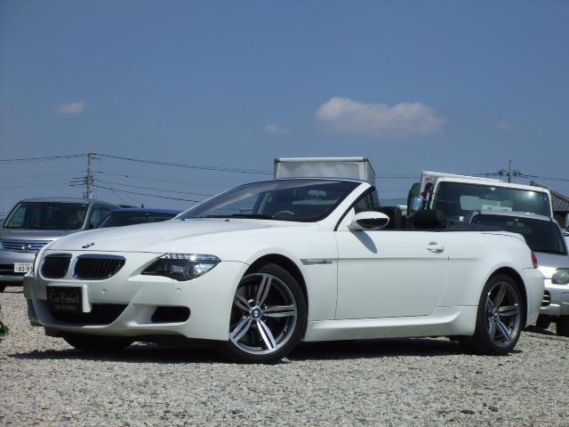 BMW カブリオレ