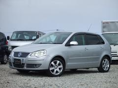 VW ポロ1.6 スポーツライン