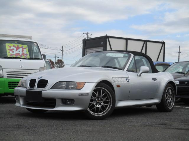 BMW 2.2i ワンオーナー
