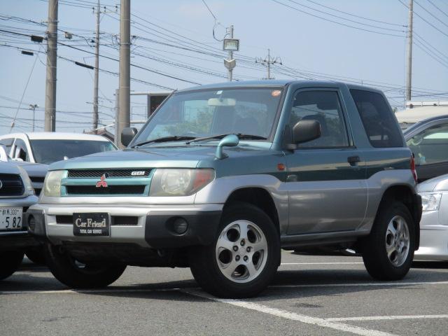 三菱 ZR 4WD ETC キーレス 背面タイヤ