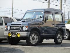 ジムニーYC パノラミックルーフ 4WDターボ